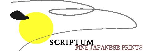 Scriptum Print Art